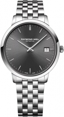 Raymond Weil Toccata 42mm 5585-st-60001 watch
