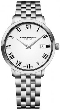 Raymond Weil Toccata 42mm 5588-st-00300 watch