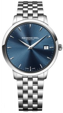 Raymond Weil Toccata 42mm 5588-st-50001 watch