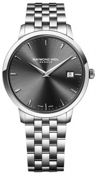 Raymond Weil Toccata 42mm 5588-st-60001 watch