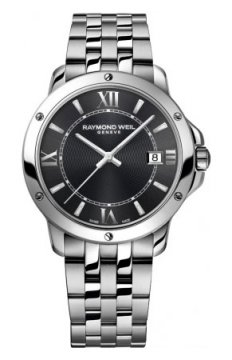 Raymond Weil Tango Mens watch, model number - 5591-st-00607, discount price of £615.00 from The Watch Source