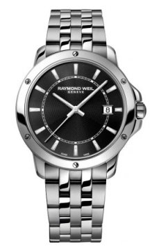 Raymond Weil Tango Mens watch, model number - 5591-st-20001, discount price of £637.00 from The Watch Source