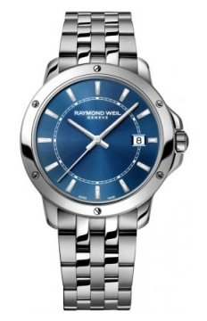 Raymond Weil Tango Mens watch, model number - 5591-st-50001, discount price of £637.00 from The Watch Source