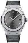 Hublot Classic Fusion Automatic Titanium 38mm 565.nx.7071.lr watch