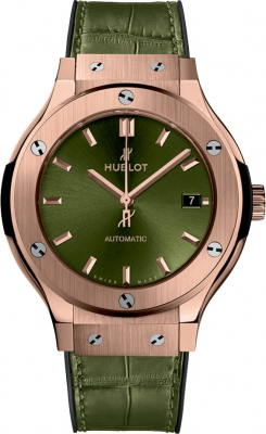 Hublot Classic Fusion Automatic 38mm 565.ox.8980.lr watch