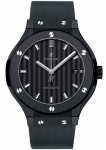 Hublot Classic Fusion Automatic Black Magic Ceramic 38mm 565.cm.1771.rx watch