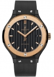 Hublot Classic Fusion Automatic Black Magic Ceramic 38mm 565.co.1781.rx watch