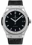 Hublot Classic Fusion Automatic Titanium 38mm 565.nx.1171.lr.1104 watch