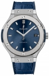 Hublot Classic Fusion Automatic Titanium 38mm 565.nx.7170.lr watch
