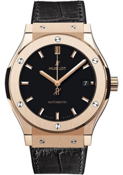 Hublot Classic Fusion Automatic 38mm 565.ox.1181.lr watch