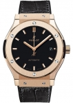 Hublot Classic Fusion Automatic Gold 38mm 565.ox.1181.lr watch