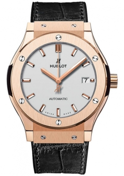 Hublot Classic Fusion Automatic 38mm 565.ox.2611.lr watch
