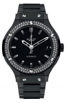 Hublot Classic Fusion Automatic Black Magic Ceramic 38mm 565.cm.1170.cm.1104 watch