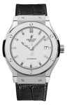 Hublot Classic Fusion Automatic Titanium 38mm 565.nx.2610.lr watch