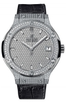 Hublot Classic Fusion Automatic Titanium 38mm 565.nx.9010.lr.1704 watch