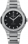 Hublot Classic Fusion Automatic Titanium 38mm 568.nx.1170.nx watch