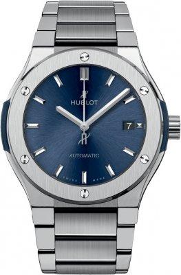 Hublot Classic Fusion Automatic 38mm 568.nx.7170.nx watch