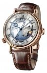 Breguet Classique Hora Mundi 5717br/eu/9zu watch