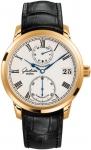 Glashutte Original Senator Chronometer 58-01-01-01-04 watch