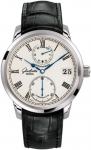 Glashutte Original Senator Chronometer 58-01-01-04-04 watch