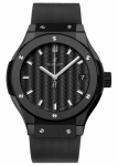 Hublot Classic Fusion Quartz Ceramic 33mm 581.cm.1771.rx watch