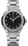 Hublot Classic Fusion Quartz Titanium 33mm 581.nx.1171.nx watch