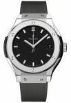 Hublot Classic Fusion Quartz Titanium 33mm 581.nx.1171.rx watch