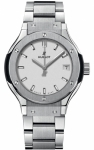 Hublot Classic Fusion Quartz Titanium 33mm 581.nx.2611.nx watch