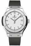 Hublot Classic Fusion Quartz Titanium 33mm 581.nx.2611.rx watch