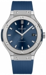 Hublot Classic Fusion Quartz Titanium 33mm 581.nx.7170.lr watch