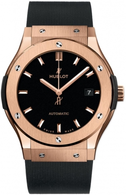 Hublot Classic Fusion Automatic 33mm 582.ox.1180.rx watch