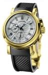 Breguet Marine Chronograph Mens 5827ba/12/5zu watch