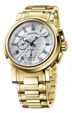 Breguet Marine Chronograph - Mens Mens watch, model number - 5827ba/12/am0, discount price of £30,897.00 from The Watch Source