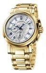 Breguet Marine Chronograph Mens 5827ba/12/am0 watch