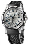 Breguet Marine Chronograph Mens 5827bb/12/5zu watch