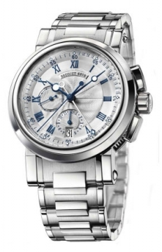Breguet Marine Chronograph Mens Mens watch, model number - 5827bb/12/bm0, discount price of £35,550.00 from The Watch Source