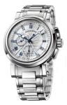 Breguet Marine Chronograph - Mens 5827bb/12/bm0 watch
