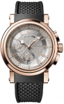 Breguet Marine Chronograph - Mens 5827br/12/5zu watch