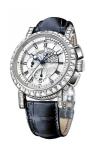 Breguet Marine Chronograph Mens 5829bb/8d/9zu.dd0d watch