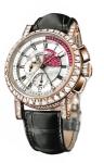 Breguet Marine Chronograph - Mens 5829br/8r/9zu.dd0d watch