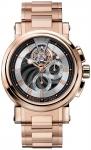 Breguet Marine Tourbillon Chronograph 5837br/92/rm0 watch