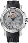 Breguet Marine Tourbillon Chronograph 5837pt/u2/5zu watch