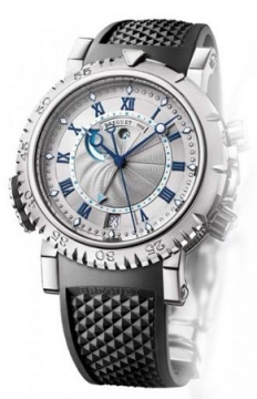 Breguet Marine Royale Mens watch, model number - 5847bb/12/5zv, discount price of £30,420.00 from The Watch Source