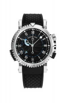Breguet Marine Royale Mens watch, model number - 5847bb/92/5zv, discount price of £30,420.00 from The Watch Source