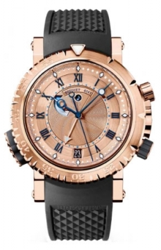 Breguet Marine Royale Mens watch, model number - 5847br/32/5zv, discount price of £28,092.00 from The Watch Source