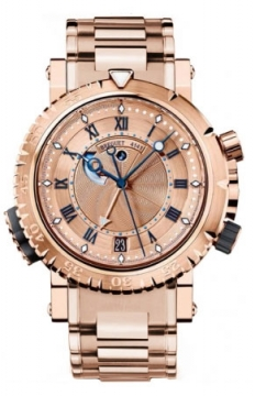 Breguet Marine Royale Mens watch, model number - 5847br/32/rz0, discount price of £41,715.00 from The Watch Source
