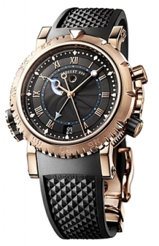 Breguet Marine Royale Mens watch, model number - 5847br/z2/5zv, discount price of £28,135.00 from The Watch Source