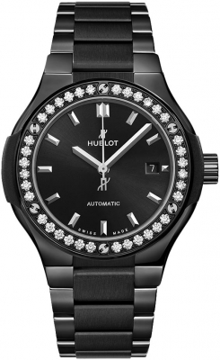 Hublot Classic Fusion Automatic 33mm 585.CM.1470.CM.1204 watch