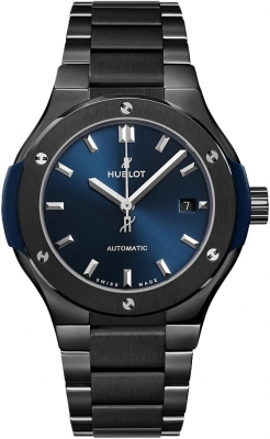 Hublot Classic Fusion Automatic 33mm 585.CM.7170.CM.1204 watch