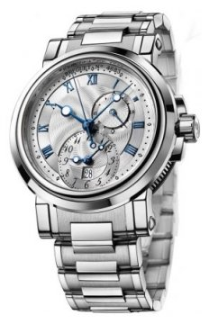 Breguet Marine Automatic Dual Time Mens watch, model number - 5857st/12/sz0, discount price of £17,675.00 from The Watch Source
